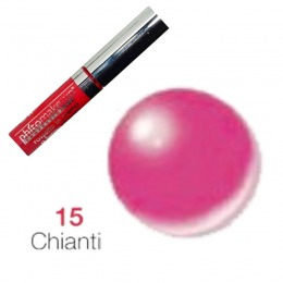 Luciu Crema Permanent - Cinecitta PhitoMake-up Professional Rossetto In Crema nr 15