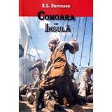 Comoara din Insula - R.L. Stevenson, editura Aldo Press