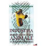 Industria materiilor dure animale in preistoria Romaniei - Corneliu Beldiman, editura Pro Universitaria