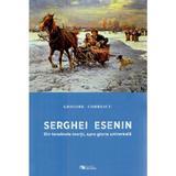 Serghei Esenin. Din tenebrele mortii, spre glorie universala - Grigore Codrescu, editura Rovimed