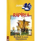 Rapirea - Robert Louis Stevenson, editura Aldo Press