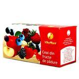 Ceai de Fructe de Padure VitaPlant, 20 doze X 2 g
