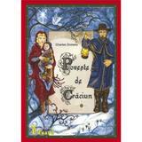 Poveste de Craciun - Charles Dickens, editura Eduard