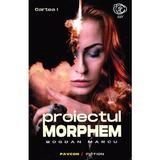 Proiectul Morphem. Vol.1 - Bogdan Marcu, editura Pavcon