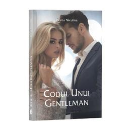 Codul unui gentleman autor Florea Niculina editura Stylished