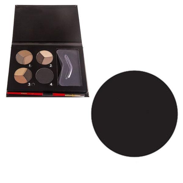 Rezerve Kit Definire Sprancene - Cinecitta PhitoMake-up Professional Kit Sopracciglia Refill nr 4
