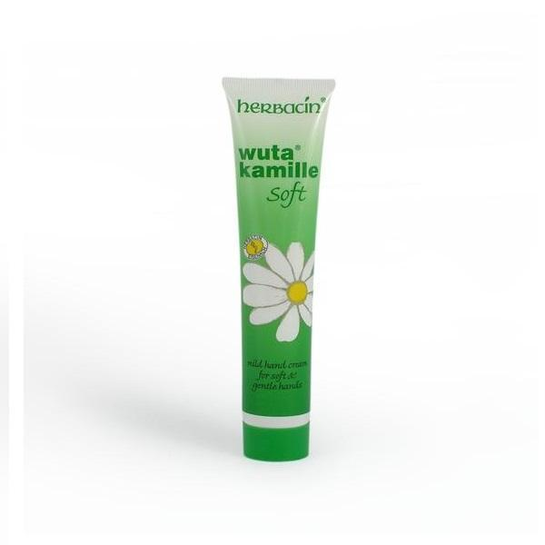 Crema maini Soft cu musetel (tub), Herbacin, 75 ml imagine produs