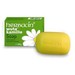 Sapun solid cu musetel, Herbacin, 100 gr de la esteto.ro