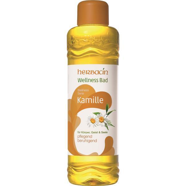 Aromaterapie baie, cu musetel, Herbacin, 1000 ml imagine produs