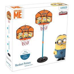 Cos de basket Minions - Pilsan
