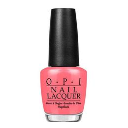 Lac de unghii Got Myself into a Jam-balaya OPI 15ml de la esteto.ro