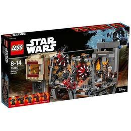 LEGO Star Wars - Evadarea Rathtar 75180 pentru 8-14 ani
