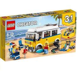 LEGO Creator - Rulota surferului 31079 pentru 8-12 ani