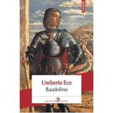 Baudolino ed 2013 - Umberto Eco, editura Polirom