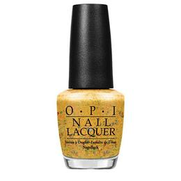 Lac de unghii Pineapples Have Peelings Too! OPI 15ml