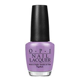 Lac de unghii Do You Lilac It? OPI 15ml de la esteto.ro