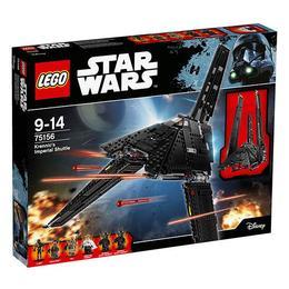 LEGO Star Wars - Naveta imperiala a lui Krennic 75156 pentru 9-14 ani