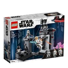 LEGO Star Wars - Evadarea de pe Death Star 75229 pentru 7+