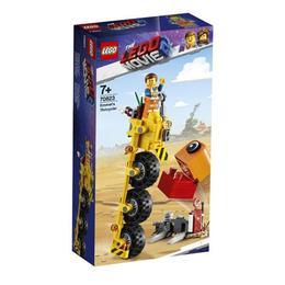 LEGO Movie - 2 Tricicleta lui Emmet 70823 pentru 7+