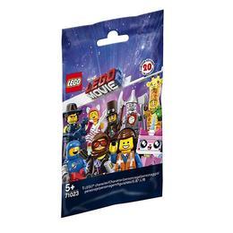 LEGO Movie - 2 Minifigurine 71023