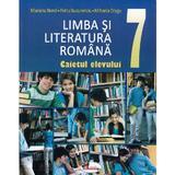 Romana cls 7 caiet