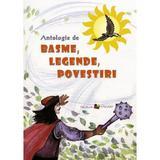Antologie de basme, legende, povestiri, editura Epigraf