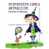 Descoperim lumea animalelor impreuna cu Ghidusel - Ala Bujor, Estela Raileanu, editura Epigraf