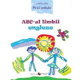 ABC-ul limbii engleze - Ala Bujor, Vadim Rusu, editura Epigraf