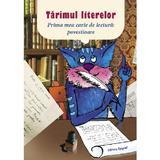 Taramul literelor. Prima mea carte de lectura, editura Epigraf