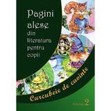 Pagini alese din literatura pentru copii. Vol.2, editura Epigraf