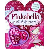 Pinkabella adora sa danseze, editura Rao