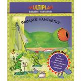 Multiplan: broaste fantastice