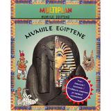 Multiplan: mumiile egiptene