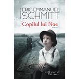 Copilul lui Noe - Eric Emmanuel Schmitt, editura Humanitas