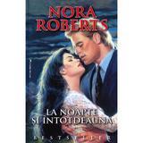 La noapte si intotdeauna - Nora Roberts, editura Miron
