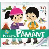 Enciclopedia celor mici - Planeta Pamant, editura Rao