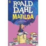 Matilda - Roald Dahl, editura Penguin Books
