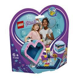 LEGO Friends - Cutia in forma de inima a Stephaniei 41356 pentru 6+