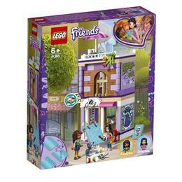 LEGO Friends - Atelierul de arta al Emmei 41365 pentru 6+