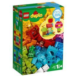 LEGO Duplo - Cutie Distractie creativa 10887 pentru 2+