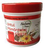 Crema Untul Pamantului Forte Natura Plant Poieni, 250 ml