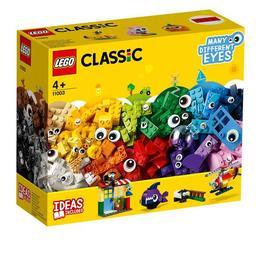 LEGO Classic - Caramizi & Ochi 11003 pentru 4+