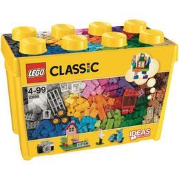 LEGO Classic - Cutie mare de constructie creativa 10698 pentru 4-99 ani