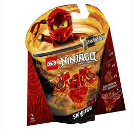 LEGO Ninjago - Spinjitzu Kai 70659 pentru 7+