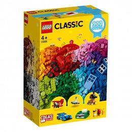 LEGO Classic - Distractie creativa 11005 pentru 4+