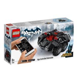 LEGO Super Heroes - Batmobil controlat de aplicatie 76112 pentru 8+