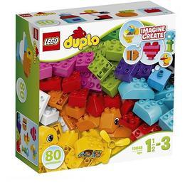 LEGO Duplo - Primele mele caramizi 10848 pentru 1-3 ani