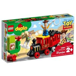 LEGO Duplo - Trenul Toy Story 10894 pentru 2+