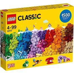 LEGO Classic - Caramizi, caramizi, caramizi, 10717 pentru 4+