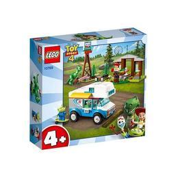 LEGO Toy Story 4 - Vacanta cu rulota 10769 pentru 4+